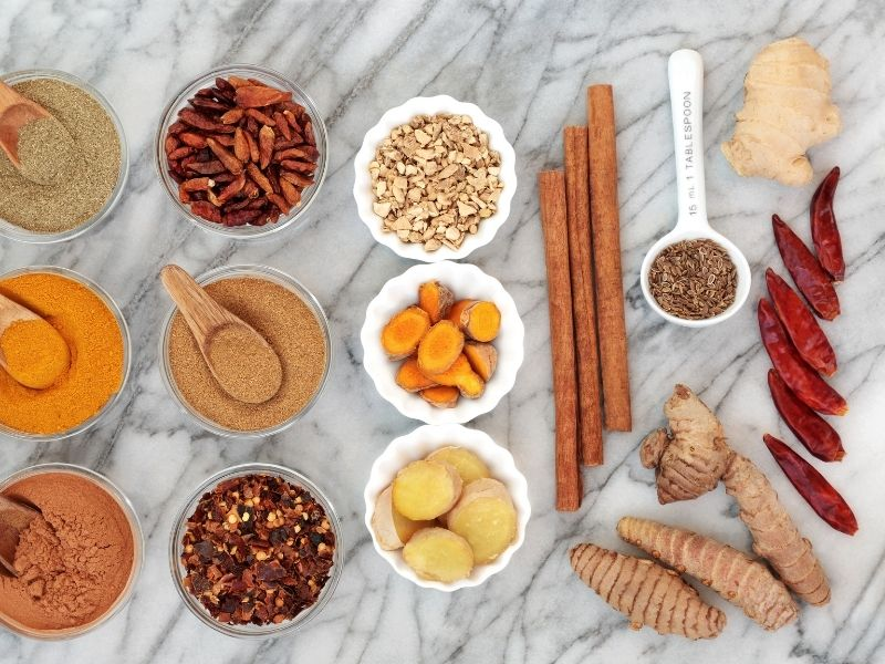 What are adaptogens and do they really work? | BODYTEC