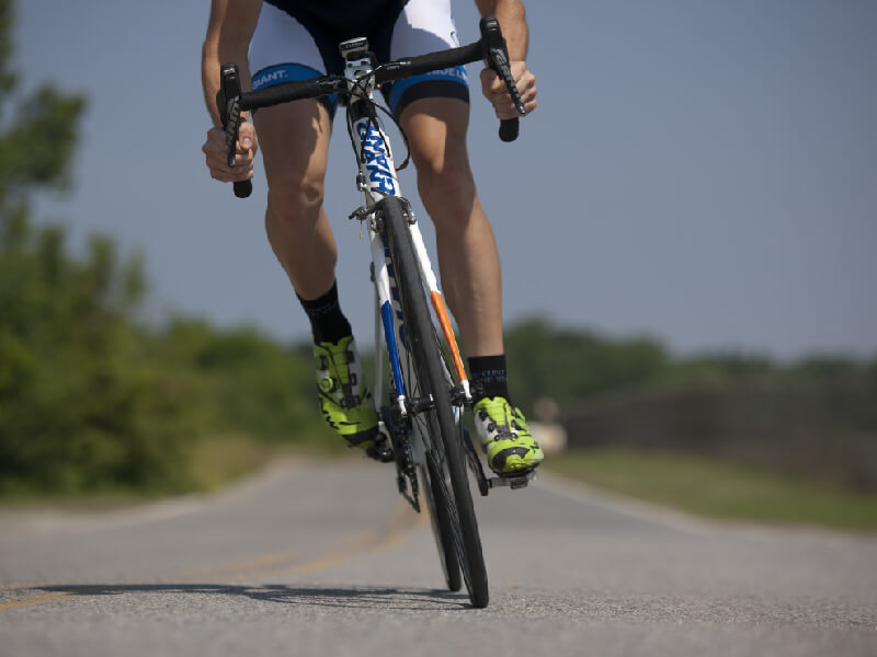 Power up your cycling with EMS training | BODYTEC