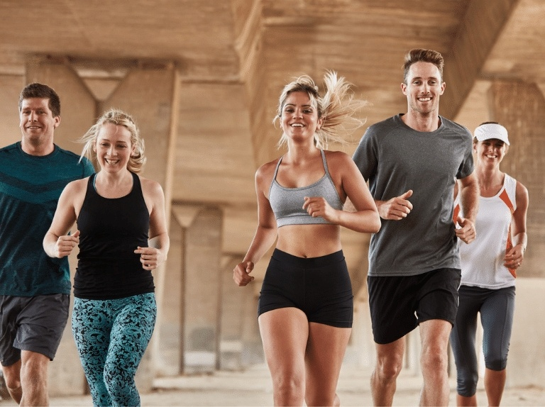 How exercise can help reduce stress | BODYTEC