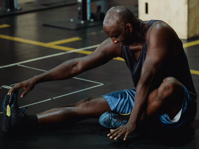The importance of stretching | BODYTEC | BODYTEC