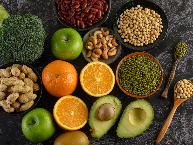 9 Superfoods You Need In Your Diet (and how to enjoy them) | BODYTEC