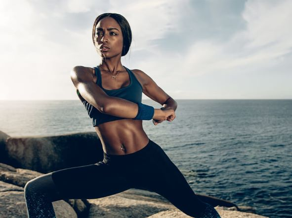 Exercise and the mindset